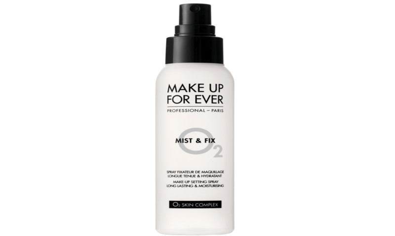 spray fixant maquillage