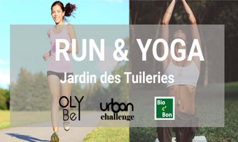 run & yoga