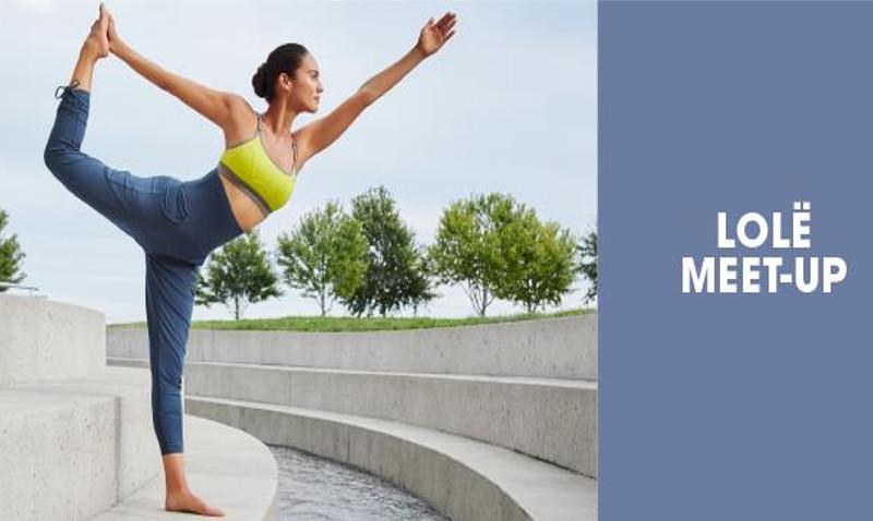 yoga avec hermine