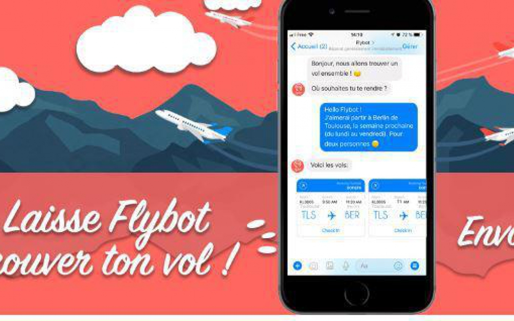 Flybot comparateur
