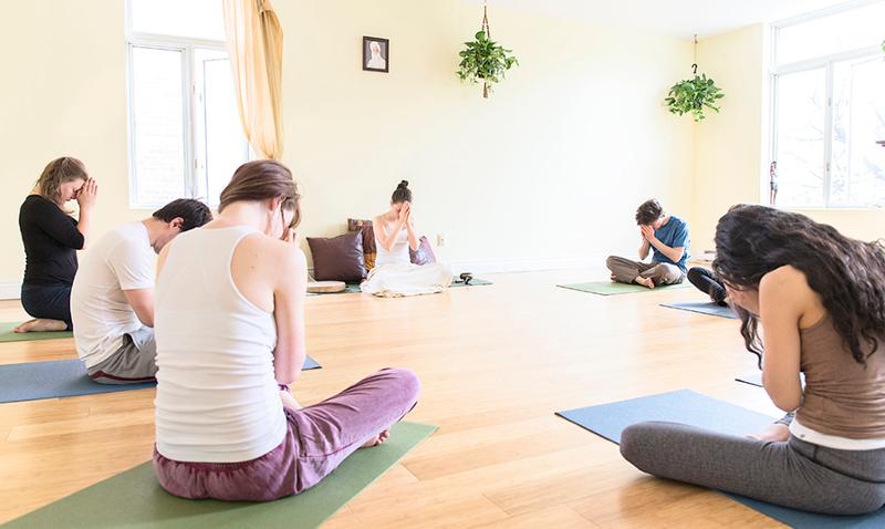 Ostéo Yoga