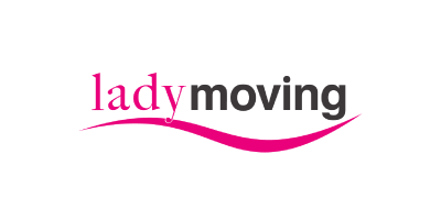 Lady Moving