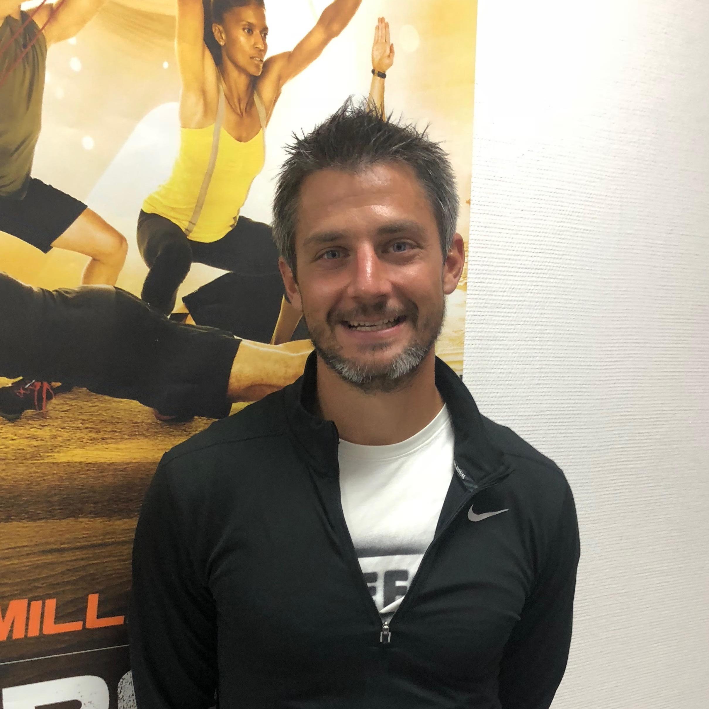 Bastian Coach Fitness
