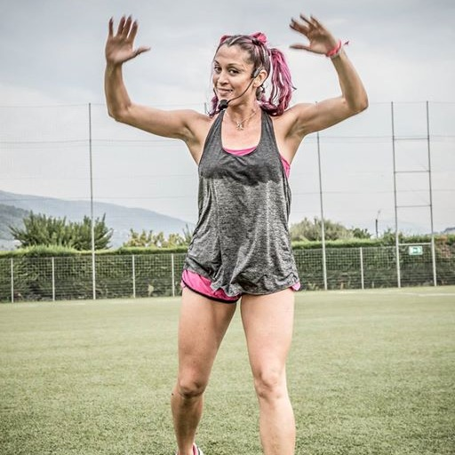 Alexandra Fuentes