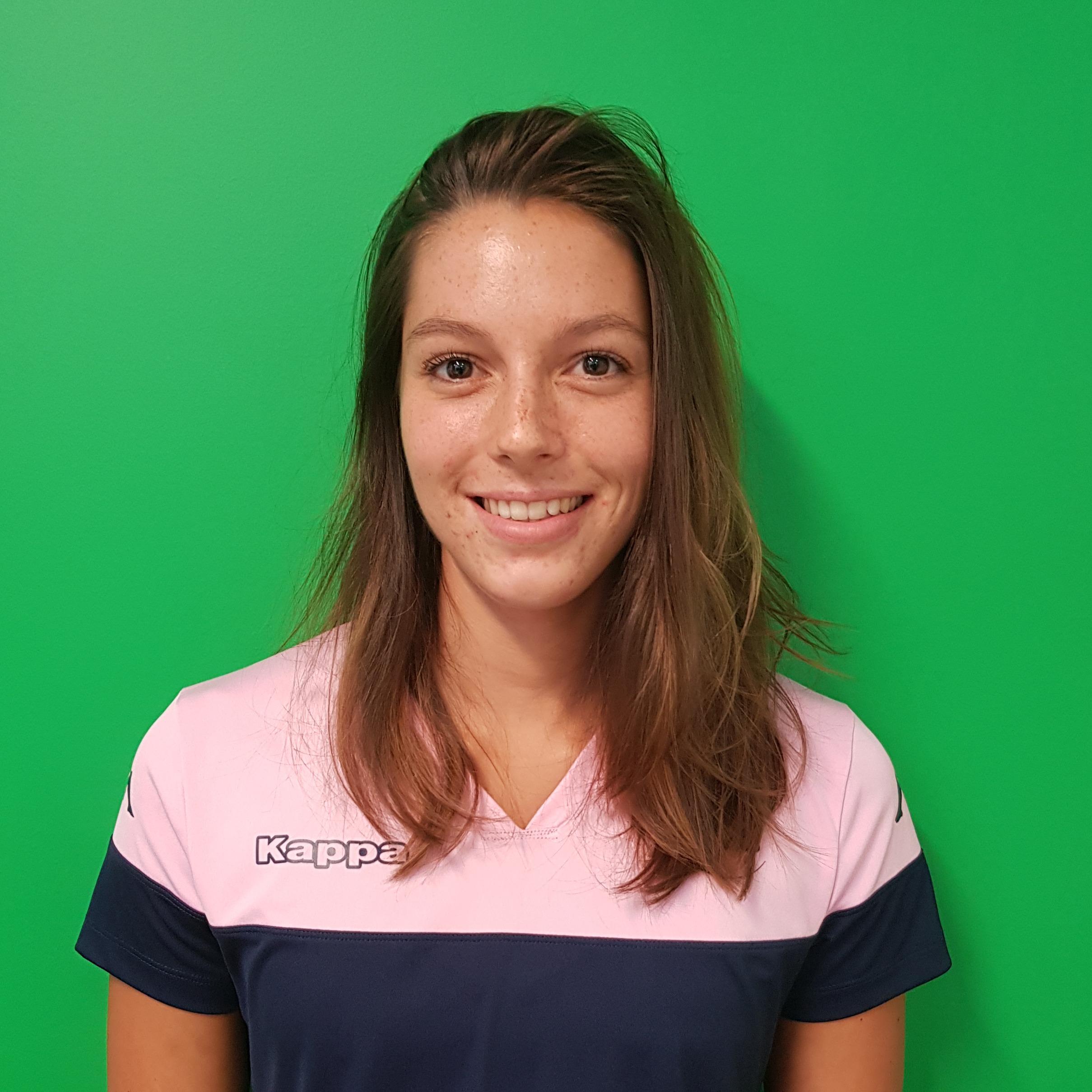 Charlotte Delapierre