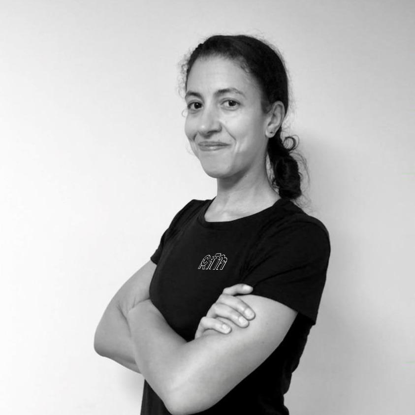 Karima KHELIFI