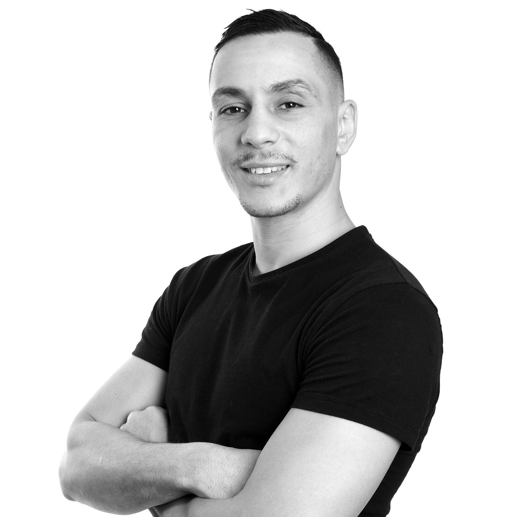 Mohamed Larabi