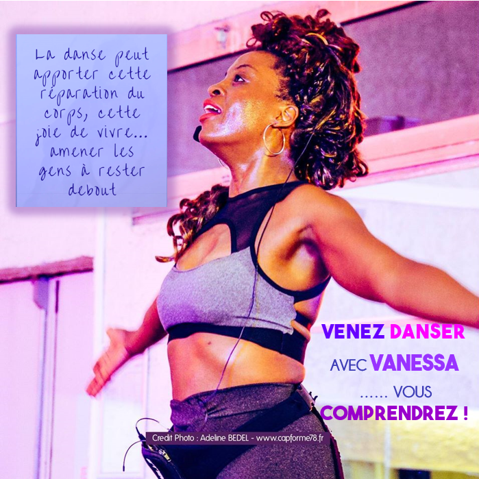 Vanessa MOLIA