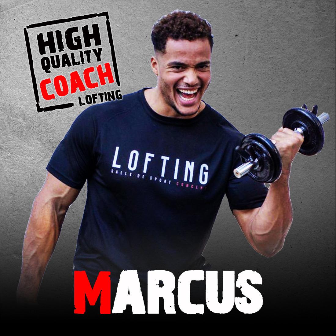 Marcus FELIHO