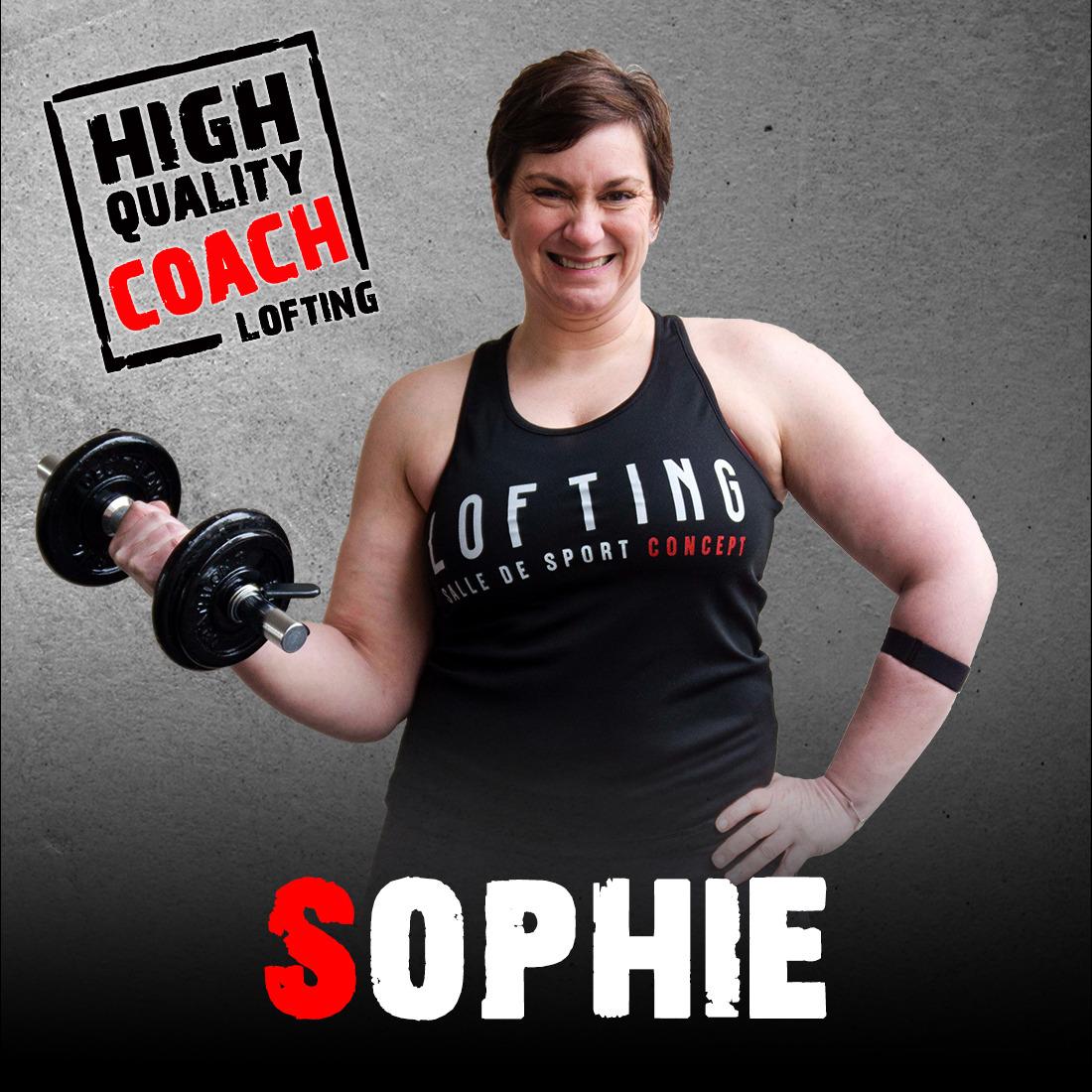 Sophie SOLER