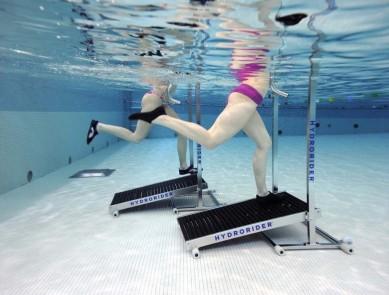 Aqua Running®