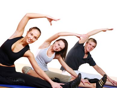 Gymnastique Traditionnelle (Gym Trad)