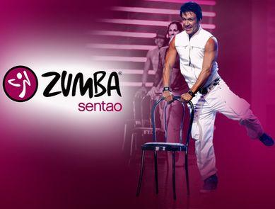 Zumba Sentao™
