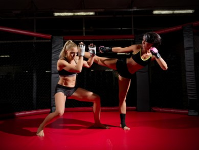 MMA (Mixed Martial Arts)