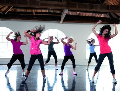 LES MILLS fête le fitness du 18 au 20 mars 2011