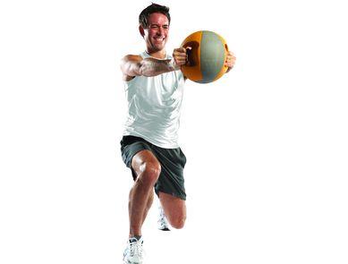 Clubs Fitness First : lancement de l'activité Freestyle Training Fitness First