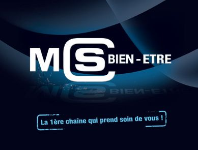 lancement de la cha ne mcs bien tre le 26 05 2011 masalledesport. Black Bedroom Furniture Sets. Home Design Ideas