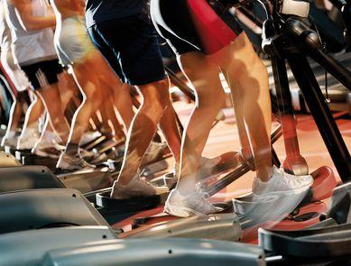 Fitness Park République, un club de sport ouvert 24h sur 24 !