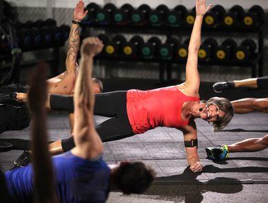 CXWORX : la nouveauté Club Med Gym pour se booster en 30 minutes Chrono !