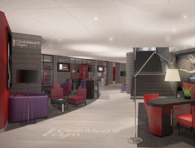 Pure Club Med Gym, la nouvelle adresse la plus courue de Paris...
