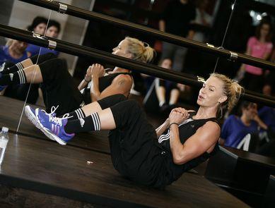 Adidas Boxing : l'activité idéale pour se tonifier et se défouler !