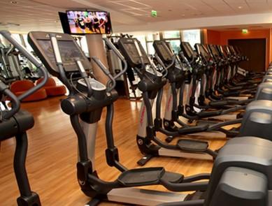 Nouveau Club Med Gym sur les bords de seine à Issy les Moulineaux
