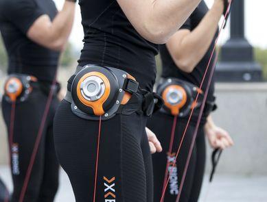 DISQ, un nouvel outil de travail fitness !