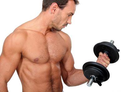 Musculation : des protéines en poudre pour se muscler ?