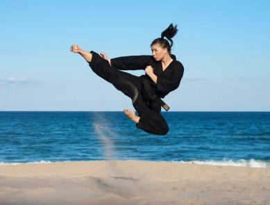 Karaté, Taï Chi, Taekwondo : Mettez-vous aux arts martiaux !