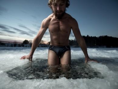 Cryothérapie : les bienfaits du froid sur notre corps