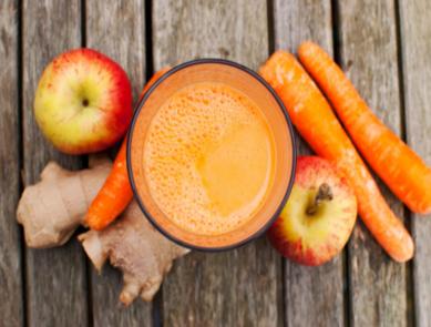 5 jus vitaminés à se concocter les matins