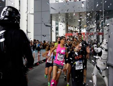 5 (bons) conseils pour réussir sa course verticale