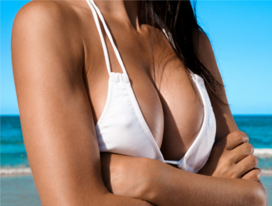5 exercices pour une poitrine raffermie