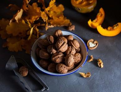 Les aliments à privilégier dans l'assiette pour se booster cet automne