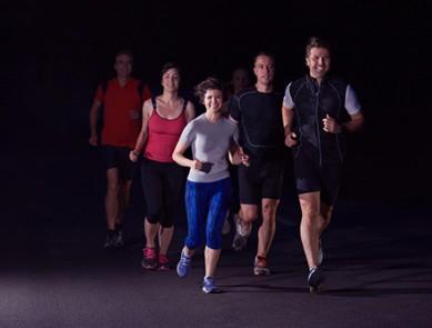 5 choses à savoir pour bien courir la nuit