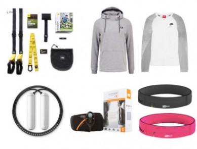 Nos idées cadeaux pour les sportifs et les sportives