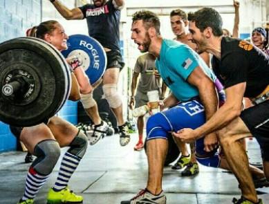 Les conseils des pros du CrossFit pour mieux s'entrainer.