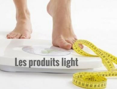 Alimentation : faut-il bannir les produits light pour maigrir ?