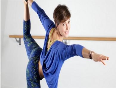 La coach du mois : Julie Ferrez