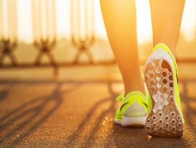 Sport outdoor et chaleur : les précautions à prendre !