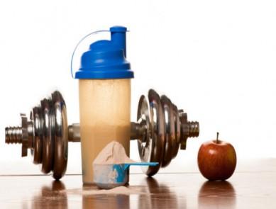 Sèche, protéines, BCAA: quèsaco?