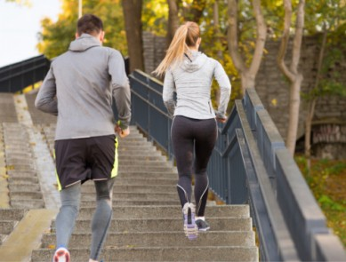 Les activités à pratiquer en complément du running !