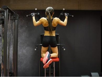 Fitness : s'équiper avec un petit budget