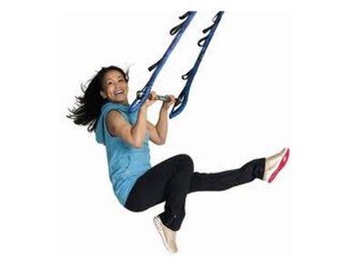 Reebok et le Cirque du Soleil réinventent le Fitness et lancent le programme JUKARI Fit to Fly ™