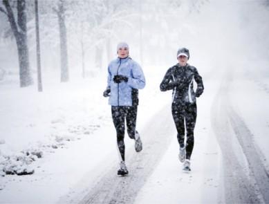 Comment se motiver à faire du sport quand il fait froid et nuit ?