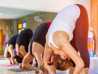 5 raisons de tester (et se mettre) au Hot Yoga !