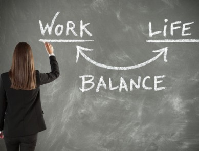 Comment concilier vie professionnelle et vie privée ?