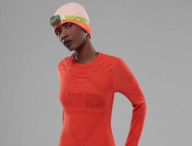 Shopping: vêtements techniques pour avoir chaud sans trop en mettre