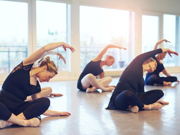 La danse, le nouvel allié du fitness ?