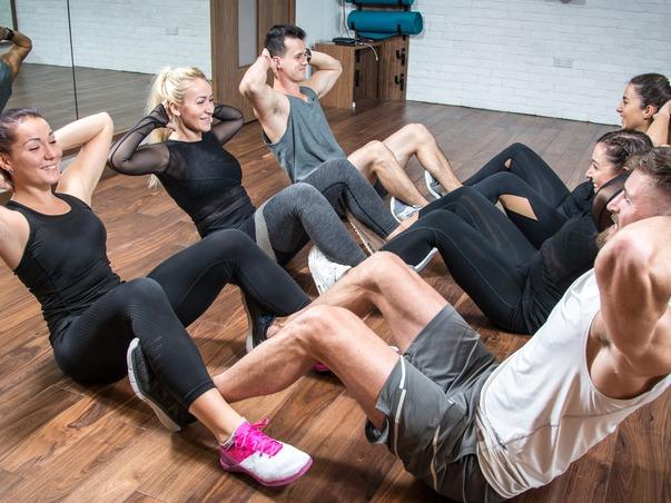Les exercices d'abdos les plus efficaces !